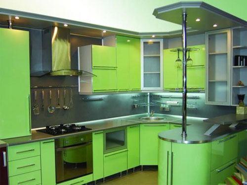 Мебель для кухни в Спасске-Дальнем